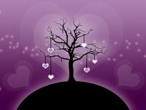 love_tree