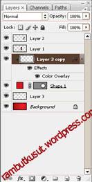 pallet-layer3